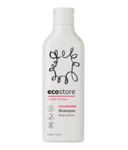 ECOSTORE Volumising Shampoo best dreadlocks shampoo