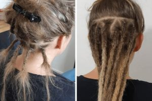 Perth dreadlocks extensions